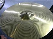 GP PERCUSSION Cymbal C214 - 14 INCH CYMBAL